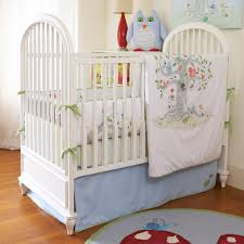 White Nursery Bedding Sets by Ideal Baby Crib Bedding Sets Home Decorations Ideas
