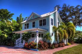 florida house aqua blue house in dunedin florida jazzersten u0027s hdr blog