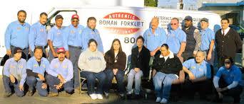 Forklift Mechanic Forklift Service Fork Lift Trucks Parts Los Angeles Orange County
