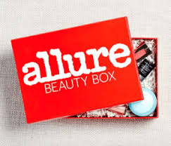 allure beauty box august 2017 spoiler 1 5 coupon
