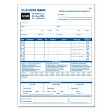 Air Conditioning Invoice Template by Product Details Designsnprint