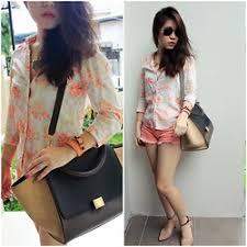 Zara Indonesia Veranica Mulyanto Louis Vuitton Bag Zara Shoes Zara Top Dotti