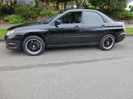subaru sti 2011 black 2006 subaru impreza in black awd auto sales