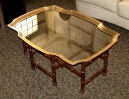 Brass Glass Coffee Table Brass Coffee Table Ebay