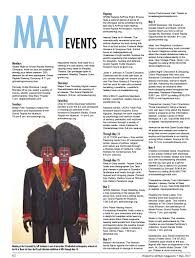may events women u0027s lifestyle magazine
