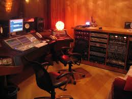 Music Studio Desk Design by Show Me Your Homemade Or Custom Made Console Or Studio Furniture