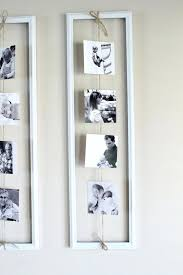 hanging without nails diy hanging frames and youtube videohanging picture without nails