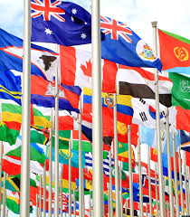 Commonwealth Flags New Platform Aims To Open Up Commonwealth Trade Huffpost