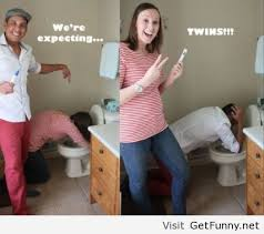 Baby Announcement Meme - pin by hannah rogers on pregnancy pinterest funny memes funny