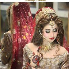 Bridal Pics Bridal Makeup Ideas By Kashees Food In 5 Minutes