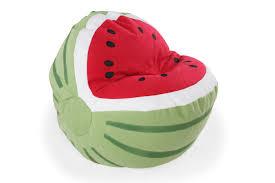 Bean Bag Furniture by Watermelon Bean Bag Chair Mathis Brothers Furniture