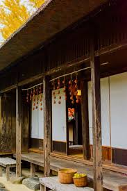 Traditional Japanese Home Design Ideas Best 25 Traditional Japanese House Ideas On Pinterest Japanese