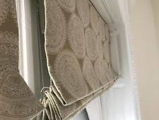 custom l shades near me custom roman shades ebay