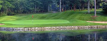 tennessee fairfield glade dorchester golf club tennessee mountain golf packages courses