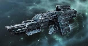 cr70 corvette spaceship 8 by heliofob deviantart com on deviantart spaceships