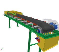 neo conveyors design and manufacture a wide range of conveyors and