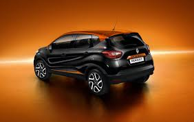 renault captur black renault captur sunset 2016 first drive cars co za