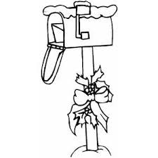 with bow coloring sheet