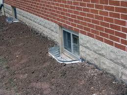 marvelous astonishing basement window well basement window well