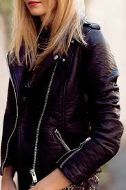 stunning leather jackets spotted in spring 2014 just the design