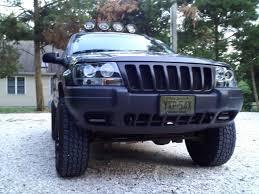 raised jeep grand cherokee xii fuz1on iix 2003 jeep grand cherokee specs photos
