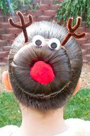 cute christmas hairstyle ideas for kids u0026 girls 2013 2014 x mas