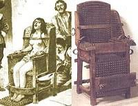 Medieval Birthing Chair Most Painful 20 Torture Devices In The History U2026 Reading Shouts