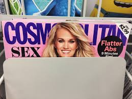 cosmopolitan opinion cosmopolitan magazine harmful to readers the daily