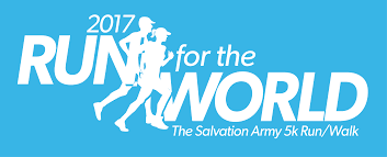 the salvation army usa central territory commissioning 2017