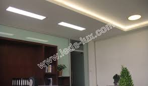 Led Ceiling Recessed Lights Leds Offer Energy Saving Led Lighting For Office And Commerce