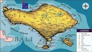 bali indonesia map cheap discounted bali indonesia hotels and resorts budget bali
