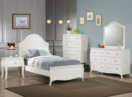 Twin White Bedroom Set - twin u0026 full bed sets rebelle home furniture store medford oregon