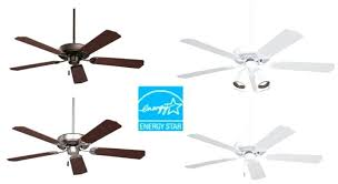 energy star ceiling fans with lights emerson ceiling fans ceiling fans builder inch energy star ceiling