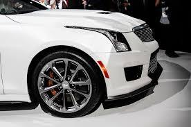 wheels for cadillac ats 2016 cadillac ats v look motor trend