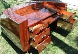 Deep Office Desk Office Desk Past Designs And Construction Marine Service Unlimited