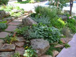 Rock Garden Perennials by Colorado Garden Punch List Take Cover Winter Mulching Part Ii