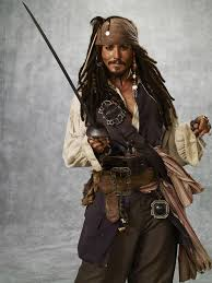 Halloween Jack Sparrow Costume U0027captain U0027