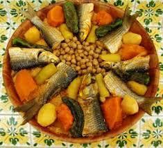 recette de cuisine tunisienne en arabe recette couscous djerbien au poisson cuisine tunisienne food is