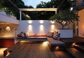 fascinating urban garden ideas in classic home interior design