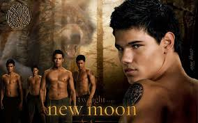 twilight twilight the movie new moon taylor lautner as werewolve
