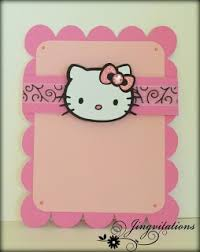 138 best cards hello kitty images on pinterest cricut cards