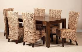 rattan dining room chairs ebay dining table rattan dining table and chairs ebay nevada 6