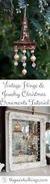 best 25 vintage christmas crafts ideas on pinterest vintage
