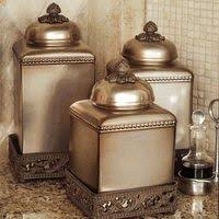 large kitchen canisters tuscan style large kitchen canisters the shape not the