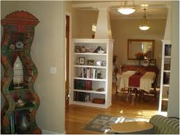 bookshelf room divider with door amazing room divider shelves a
