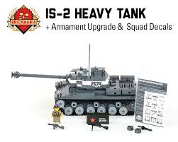 lego army vehicles brickmania show off impressive collection of world war ii lego