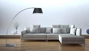 modern arc floor lamp rch lmp heart of house monroe modern arc