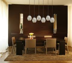 diy dining room light modern dining room lamps classy design hanging light picture