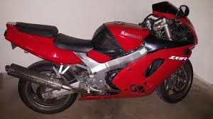 kawasaki zrx motorcycles for sale