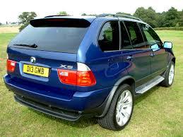 Bmw X5 Blue - bmw x5 le mans blue sport limited edition 3 0d auto nick whale